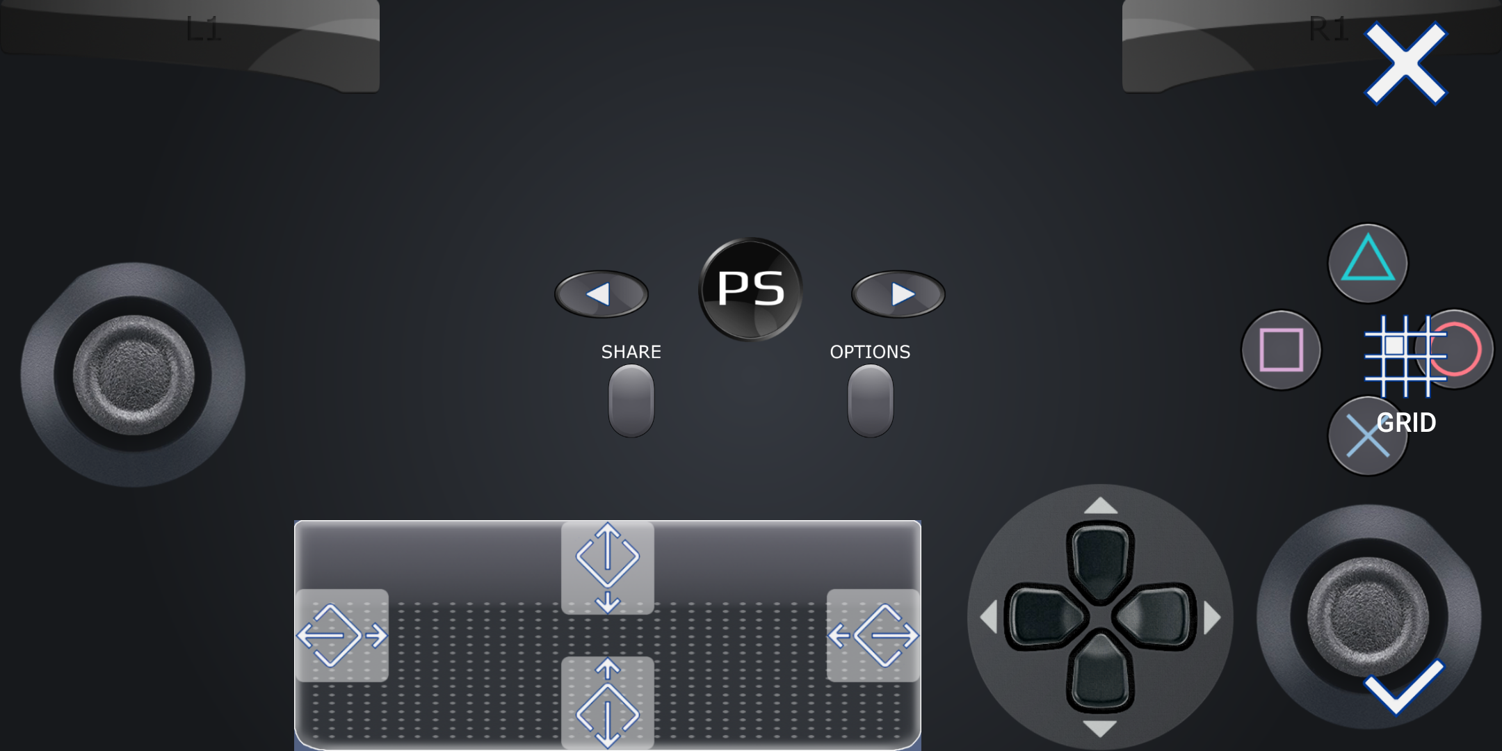 PSPlay: Unlimited PS Remote Play APK 4.4.2 Download for ...